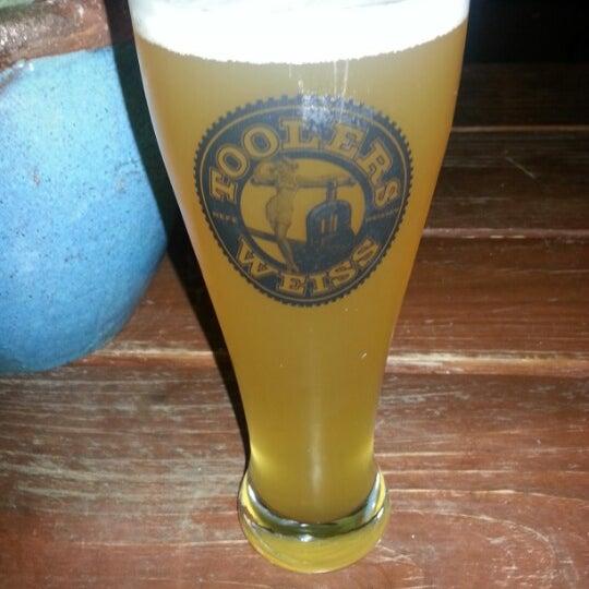 9/9/2012에 Josh E.님이 The Herkimer Pub & Brewery에서 찍은 사진