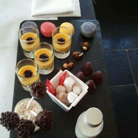 Photos At La Fleur De Thym French Restaurant In Houffalize