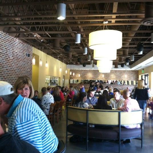 Photo prise au Breakfast Club par John B. le3/15/2012