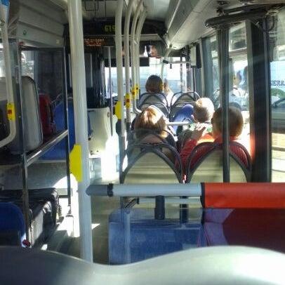 Helsinki Vantaa Bussi