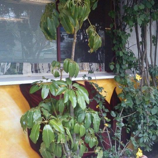 Das Foto wurde bei Restaurante Nicos von Dave V. am 4/10/2012 aufgenommen