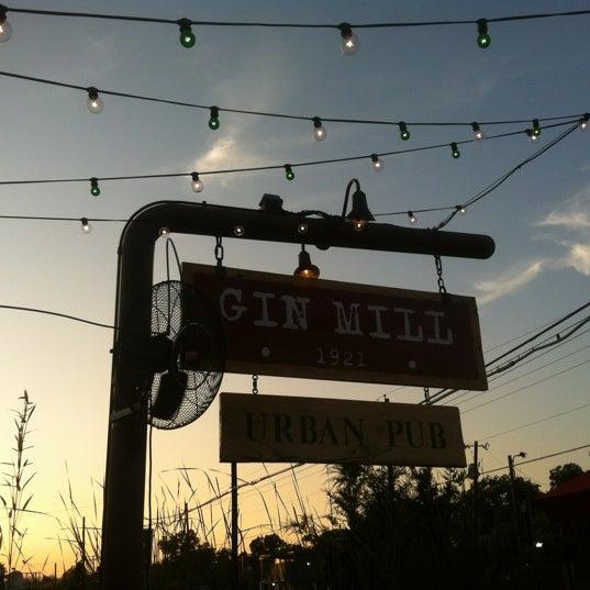 Photo prise au The Gin Mill par Mike C. le6/9/2012