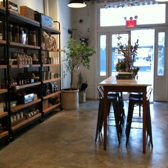 8/22/2012にCarolがHaven's Kitchenで撮った写真