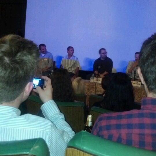 7/24/2012にtara h.がFilmBarで撮った写真
