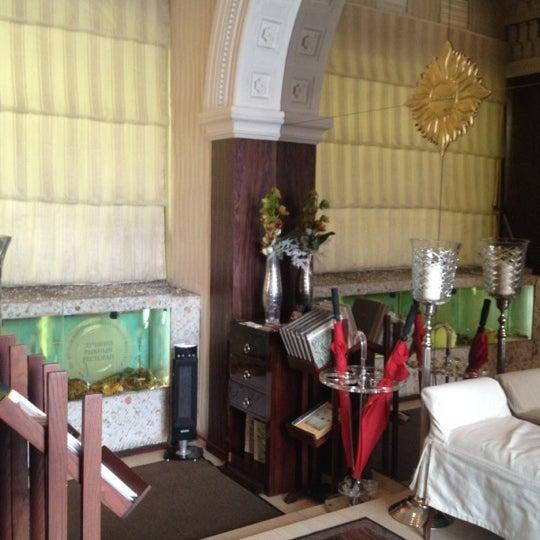Das Foto wurde bei Буйабес / Buyabes von Анечка Т. am 2/16/2012 aufgenommen