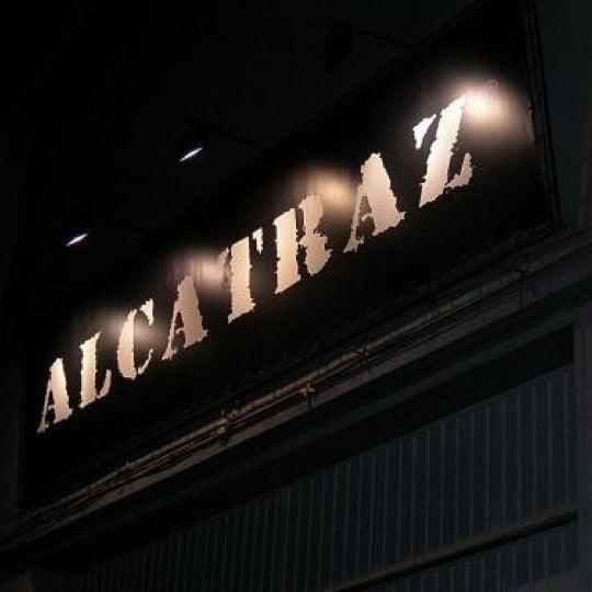 Photo prise au Alcatraz par Melania le8/19/2012