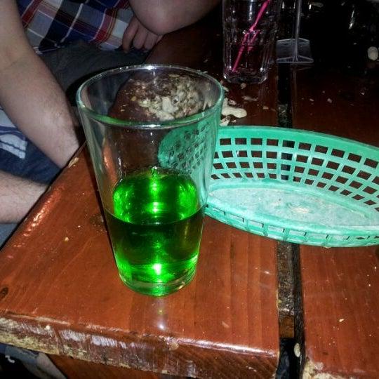 3/18/2012에 Brenda A.님이 Williams Uptown Pub & Peanut Bar에서 찍은 사진