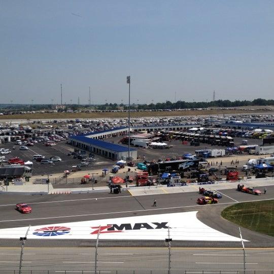 6/30/2012にKevin M.がKentucky Speedwayで撮った写真