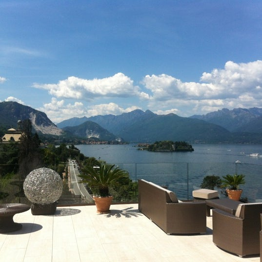 Sky Bar Stresa Piemonte