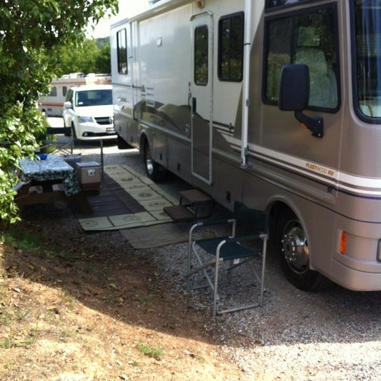 Photos at Angels Camp RV & Camping Resort - Campground in Angels Camp