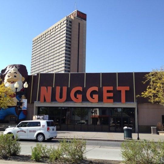 Photos At Nugget Casino Resort