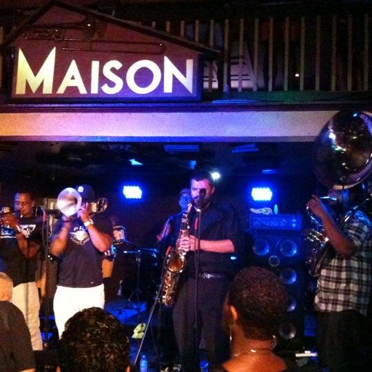 Foto scattata a Maison da Patricka H. il 7/15/2012