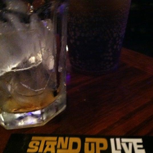7/15/2012にFrancisco G.がStand Up Liveで撮った写真
