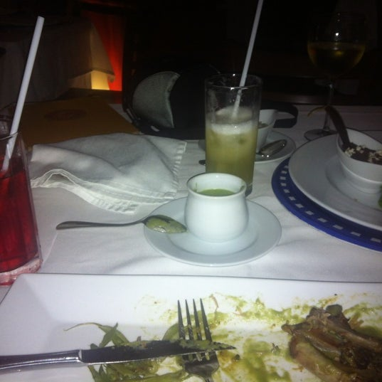 Foto scattata a Catedral Restaurante & Bar da Miguel A. G. il 6/11/2012