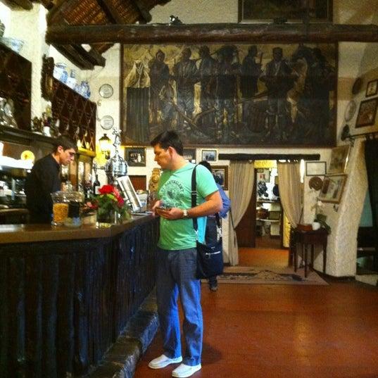 6/8/2012にУльяна К.がVenta del Sotonで撮った写真