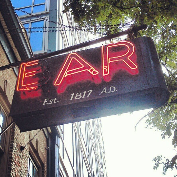 8/23/2012にmintyがEar Innで撮った写真