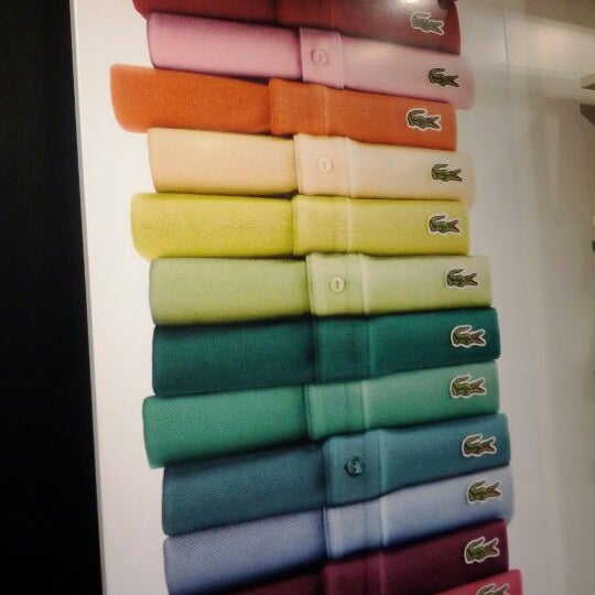 381998be2413 Lacoste Outlet - Clothing Store in Quil Ceda Village