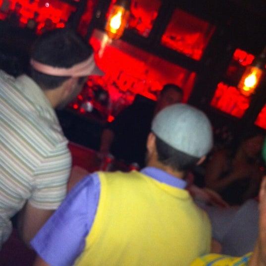 Foto tomada en Lolita Cocina & Tequila Bar por Danny S. el 8/31/2012