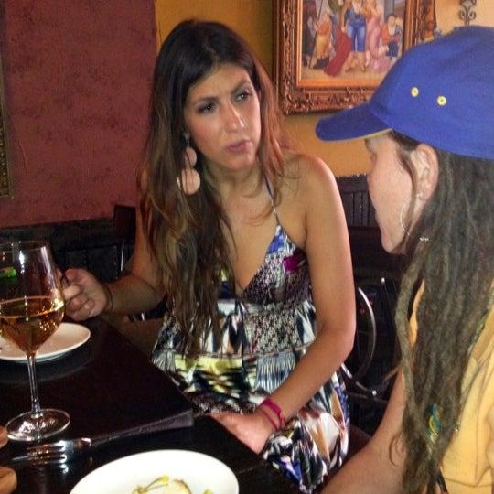 6/8/2012 tarihinde Jessica B.ziyaretçi tarafından Palo Cortado'de çekilen fotoğraf