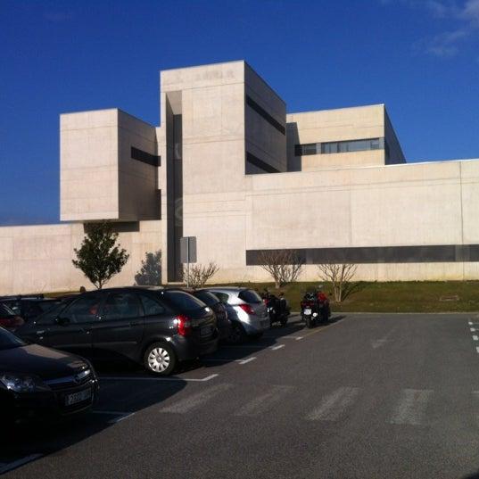 Foto tomada en FCOM - Facultad de Comunicación por luis t. el 2/27/2012