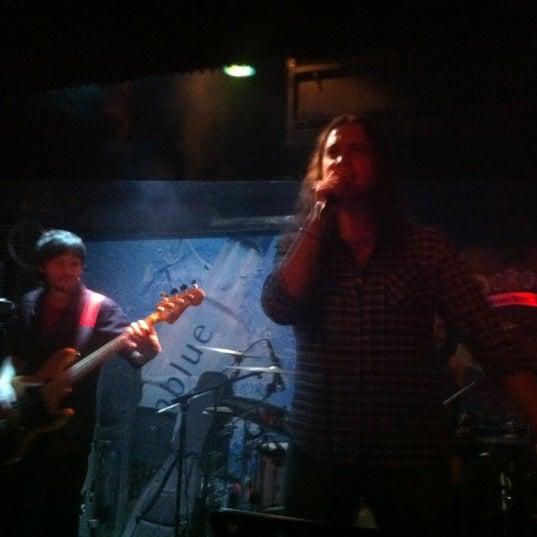 5/17/2012 tarihinde Özgün A.ziyaretçi tarafından Dorock Heavy Metal Club'de çekilen fotoğraf