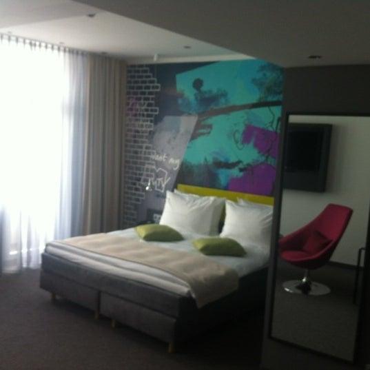 7/17/2012 tarihinde Pache I.ziyaretçi tarafından Hotel Berlin'de çekilen fotoğraf