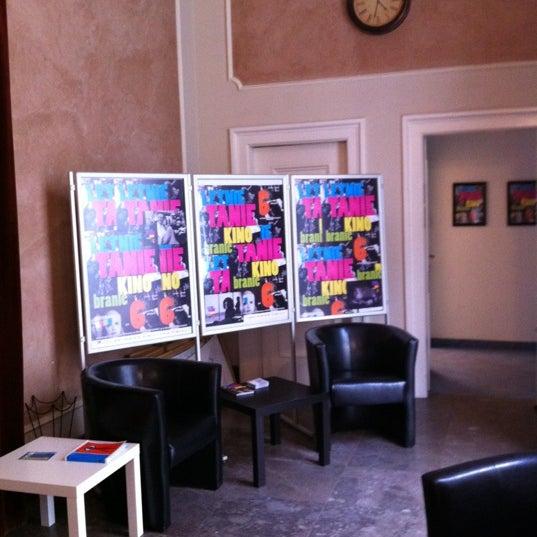 Foto tomada en Kino Pod Baranami por Ilya P. el 7/13/2012