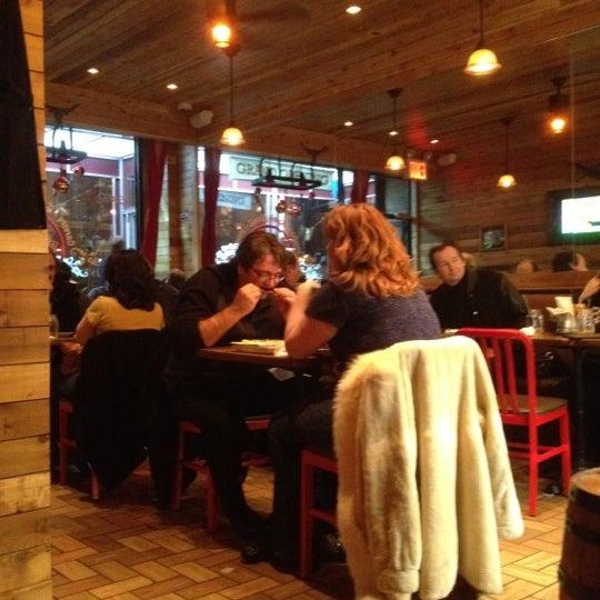 Photo prise au Butcher Bar par Eduardo E. le2/25/2012