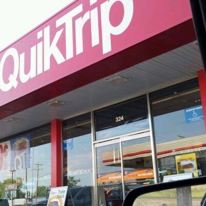 QuikTrip - 324 S West St
