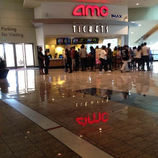 Photos At Amc Santa Anita 16 Movie Theater In Arcadia