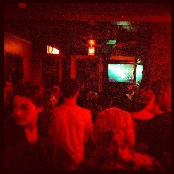 Снимок сделан в Soft Spot Bar пользователем Ron V. 9/3/2012