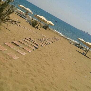 BOTAŞ Plajı - Adana'da Plaj