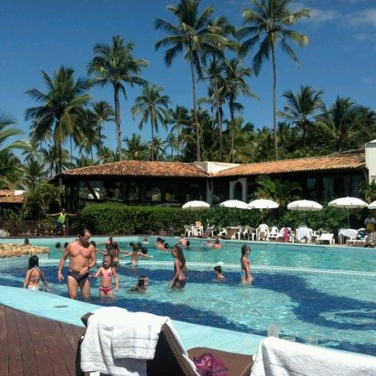 7/27/2012にAlvaro R.がCana Brava Resortで撮った写真