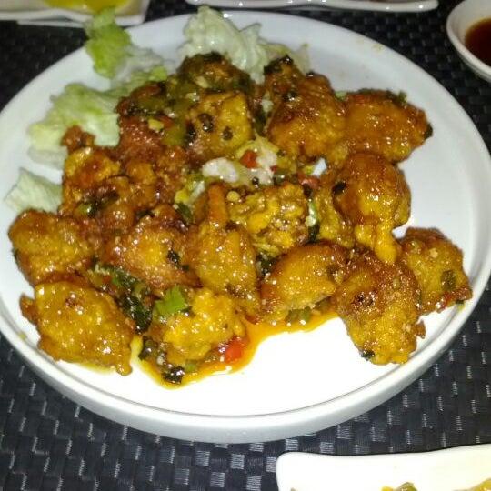 Das Foto wurde bei Dong Chun Hong von Sue H. am 2/22/2012 aufgenommen