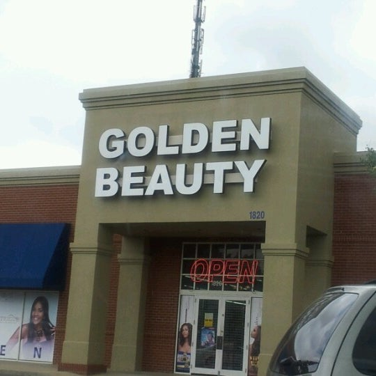 Photos At Golden Beauty Supply Cosmetics Shop In Cordova