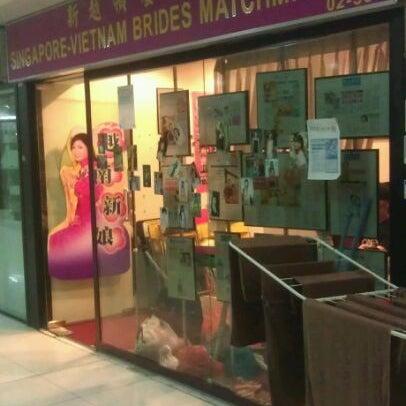 Vietnam matchmaking Singapore Dating ålders gränser i Kansas