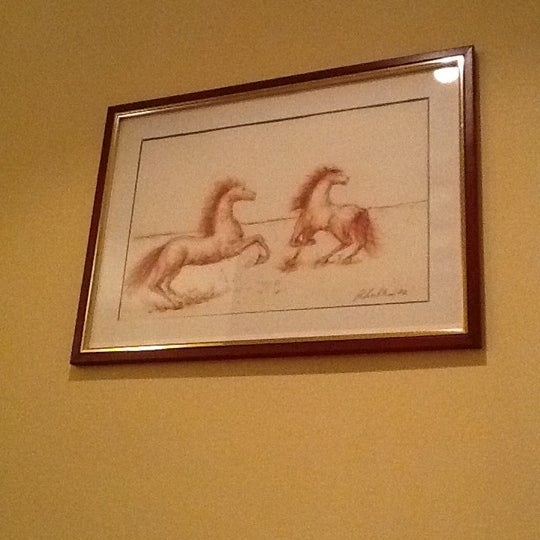 3/7/2012にSveta T.がHotel Napoleon Romaで撮った写真
