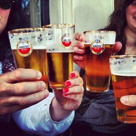 Foto tomada en Amstel 54 por Pedro M. el 6/16/2012