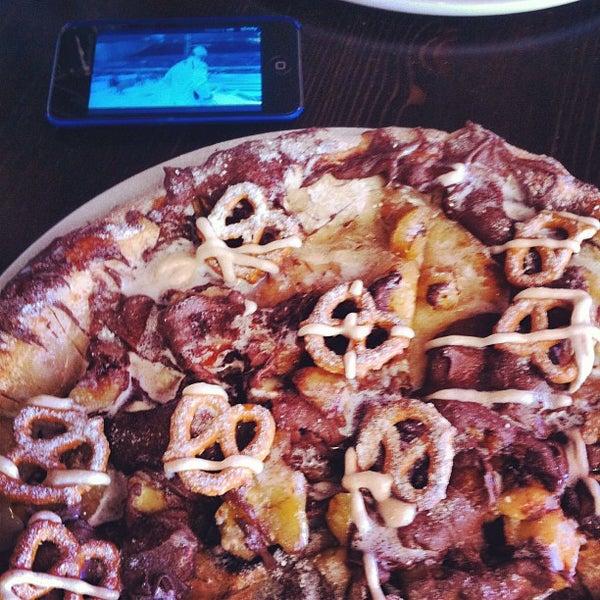 Снимок сделан в Pizza CS пользователем Boris 7/29/2012