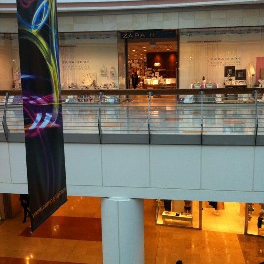 Zara centro commerciale campania for Centro commerciale campania negozi arredamento