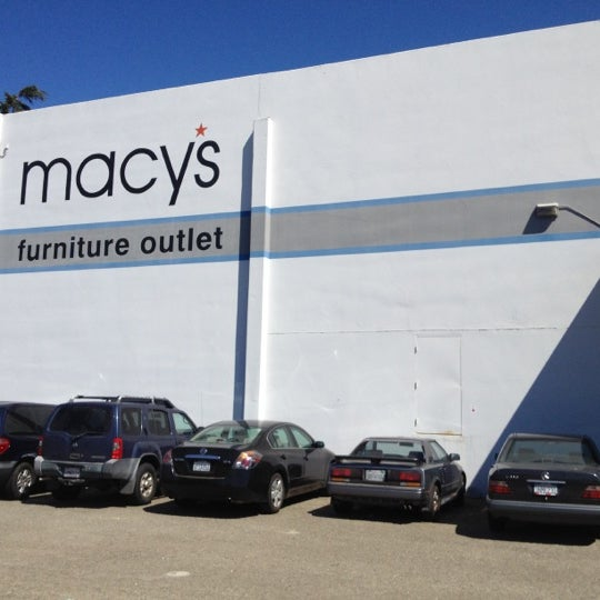 Macy S Furniture Clearance Center, Union City Furniture