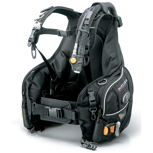 Special of the Month: Tusa Platina Evolution BCD originally $519, in July 2012 only $249.95!