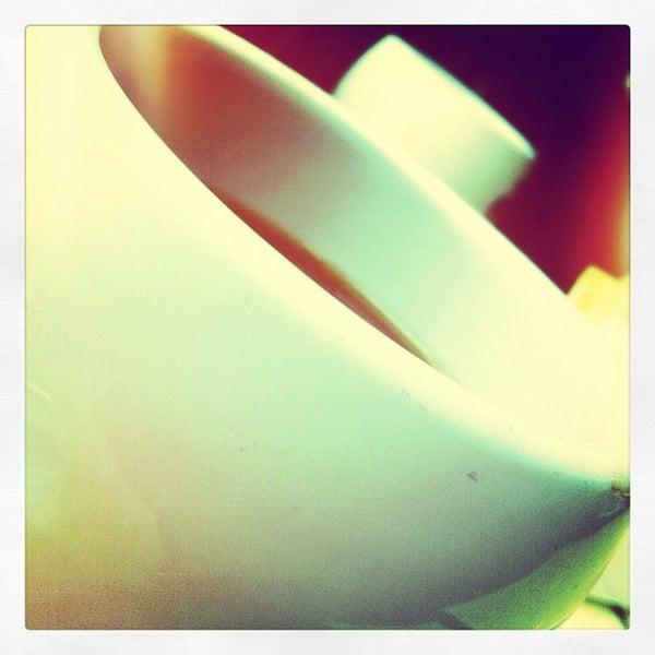 2/11/2012にAlex T.がMELTで撮った写真