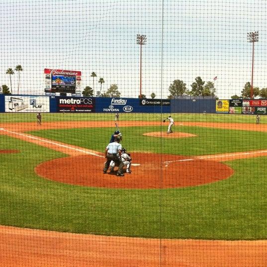 Photo prise au Cashman Field par Daren S. le6/3/2012
