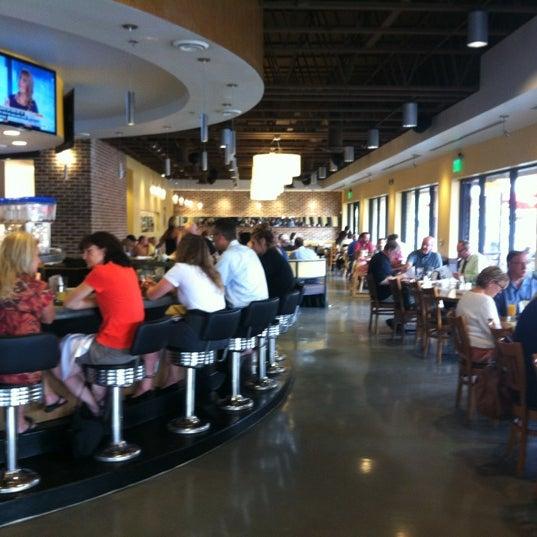 Photo prise au Breakfast Club par Daniel H. le8/16/2012