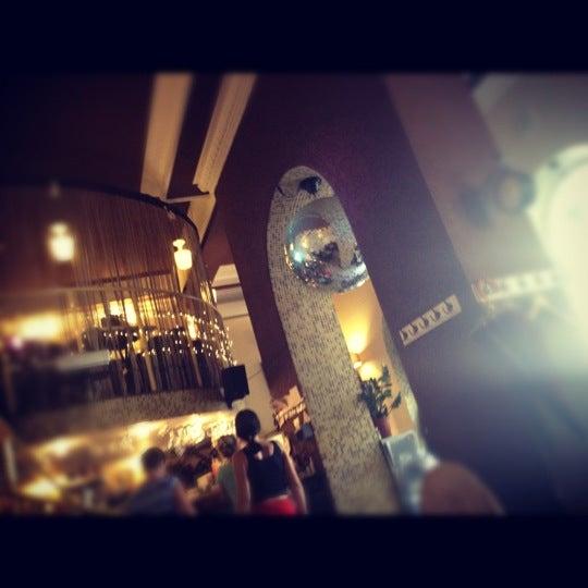 รูปภาพถ่ายที่ Café Bon Apрétit โดย Аня Л. เมื่อ 8/25/2012