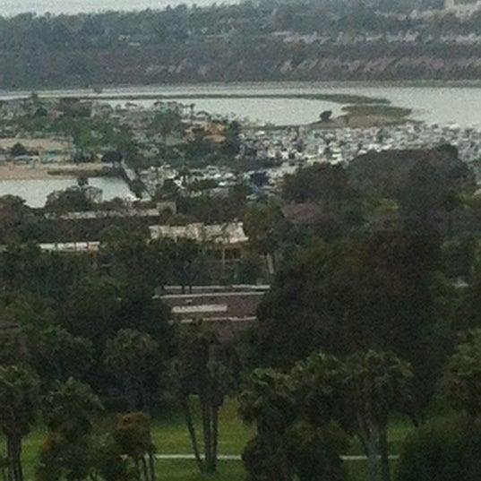 6/1/2012에 Dan F.님이 Balboa Bay Resort에서 찍은 사진