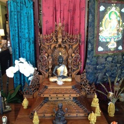 Photo prise au Bagua Center par Mac M. le8/5/2012