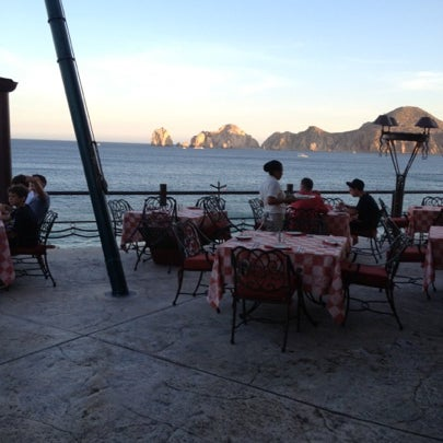 Photo prise au Villa Del Palmar Beach Resort & Spa Los Cabos par Alejandro B. le7/28/2012