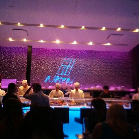 Foto tirada no(a) Nisen Sushi por Keith A. em 9/1/2012